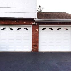 Garage Door Repair in North Brunswick - After Picture