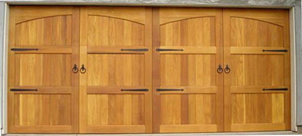 wood double garage door. Carriage House Overlay Cedar Gallery | TGS Garage Doors - NJ Door Repair Company Wood Double S