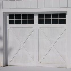 Carriage House Overlay Fiberglass Gallery Tgs Garage