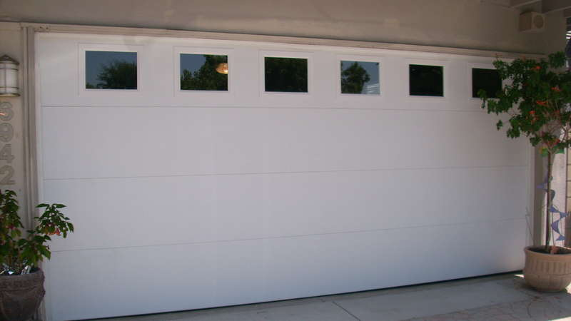 Flush Panel Gallery Tgs Garage Doors Nj Garage Door