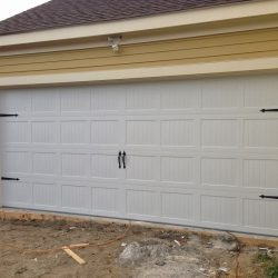 Carriage House Stamped Gallery Tgs Garage Doors Nj
