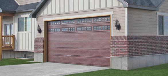 Flush Panel Gallery Tgs Garage Doors Nj Garage Door