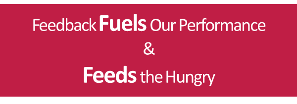 Fuels Performance Feeds Hungry