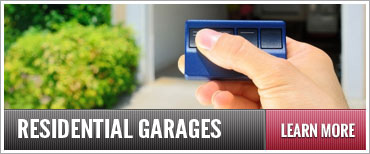 learn more about residential garage doors