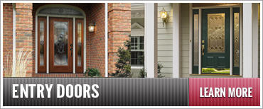 Learn more about entry doors