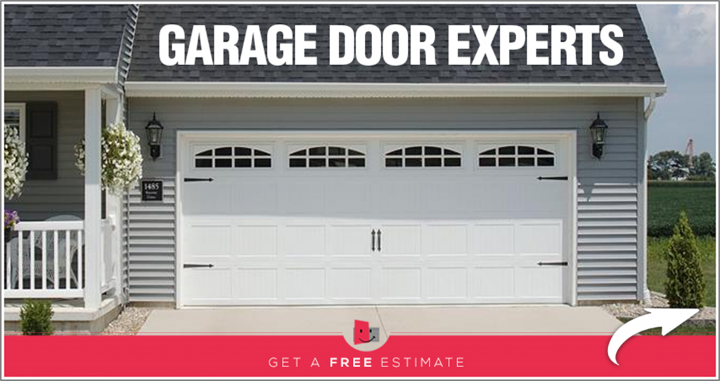 Free Estimate - Garage Door Experts