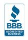 TGS Garages & Doors - BBB Logo
