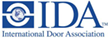 TGS Garages & Doors - IDA Logo