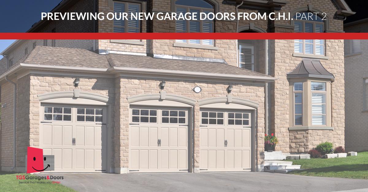 New Garage Doors New Jersey More Options For Your Modern Garage Door