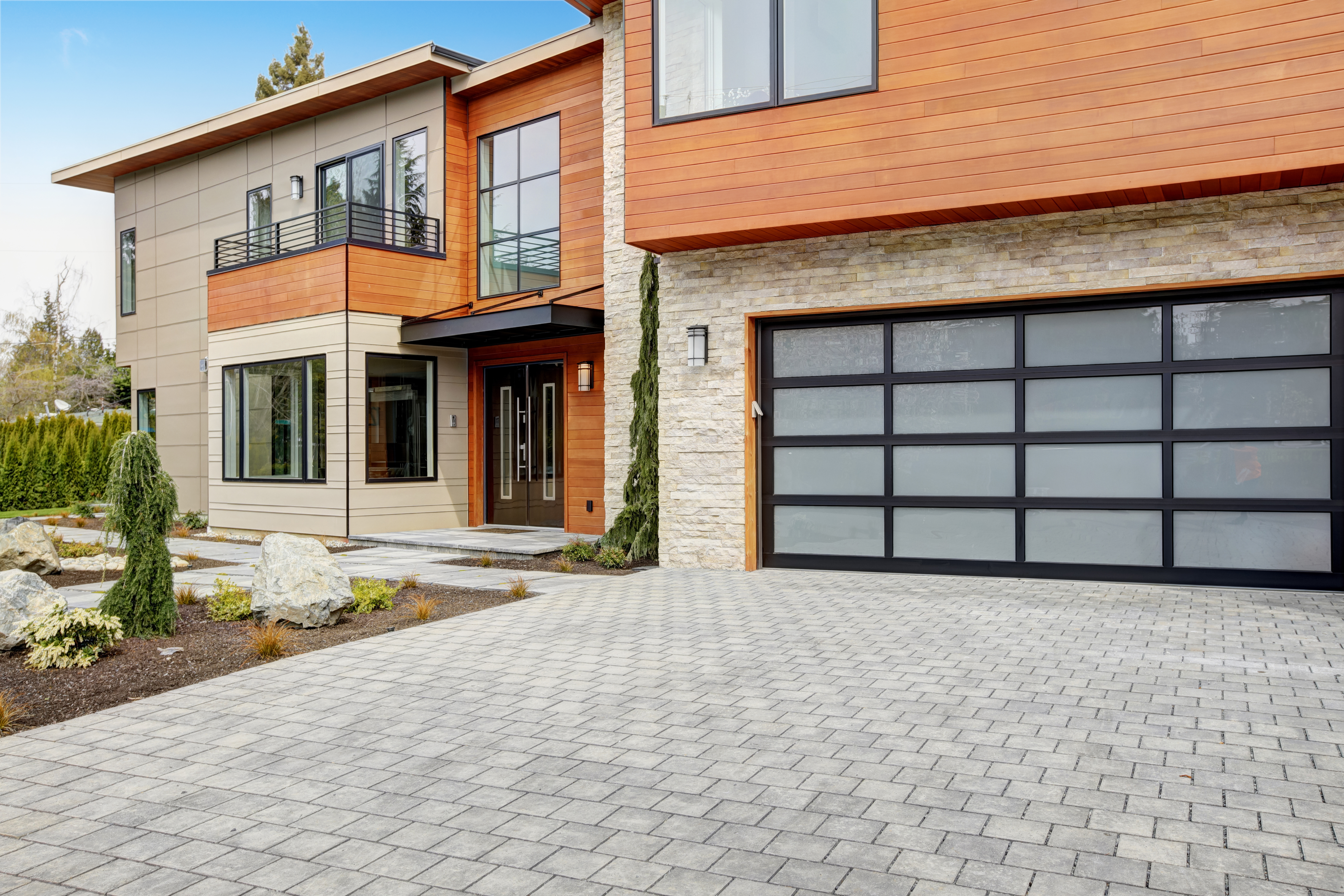 Garage Doors for Residential Properties