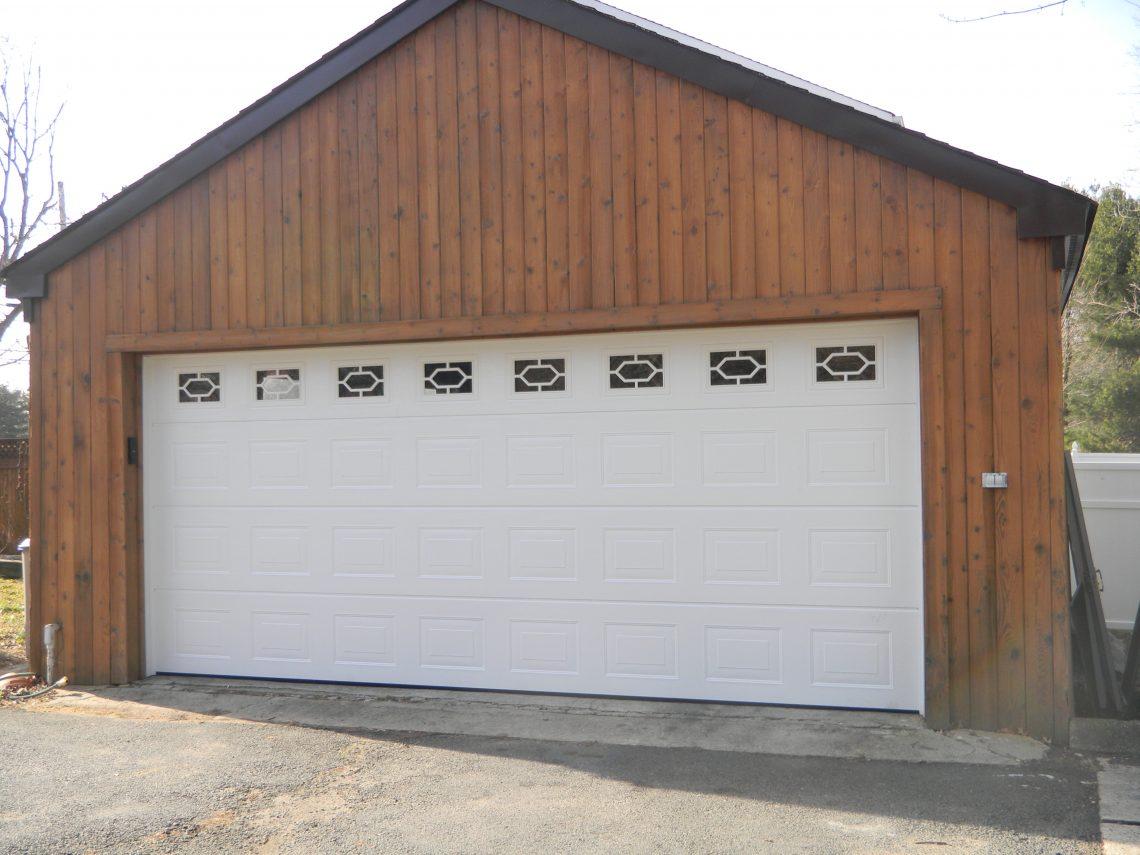 TGS Garages U0026 Doors