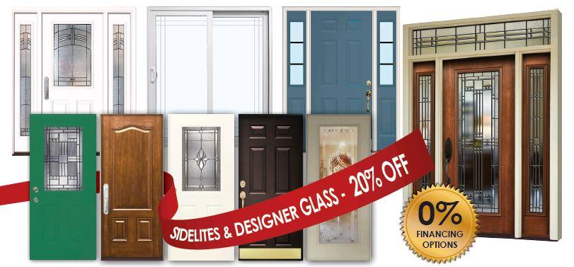 Designer Doors and Windows Image