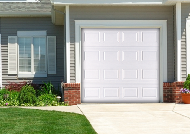 Top energy efficient garage door only 899 tgs garage for Energy efficient garage doors