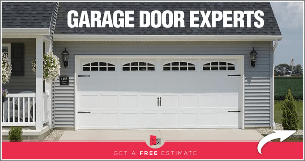 Garage Doors Nj Installation Repair Amp Service Near Me