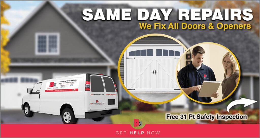 Garage Doors NJ | Installation, Repair & Service Near Me ...