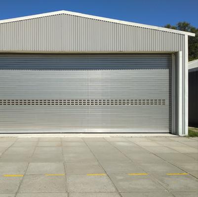 Nj Emergency Commercial Garage Door Service Repair Company