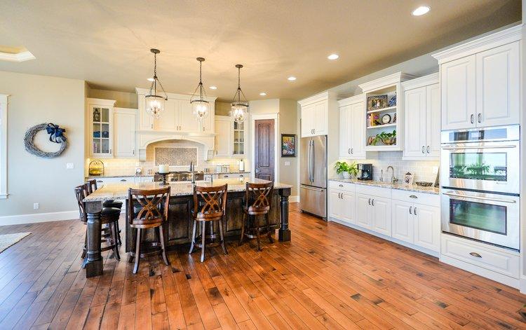 Limited Lifetime Warranty Custom Kitchen Cabinets Kitchen