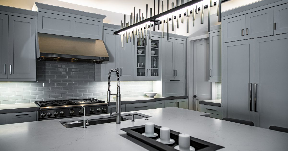 Custom Cabinet Remodel Redesign Your Kitchen Tharp Custom Cabinetry