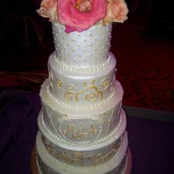 Wedding Cakes | Birthday Cakes | That's The Cake | Arlington TX