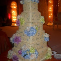 Wedding Cakes Dallas | Fort Worth Wedding Cakes | Custom Wedding Cakes Dallas | Arlington, TX