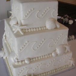 beach wedding cakes | wedding cakes fort worth | Arlington | Specialty Wedding Cakes in DFW North Dallas Texas