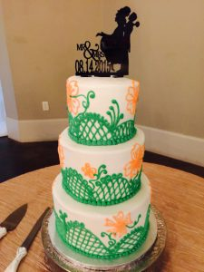 Wedding Cakes | Birthday Cakes | Specialty Cakes | Arlington TX