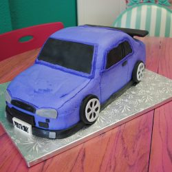 Car Cake | Bakery | Arlington TX