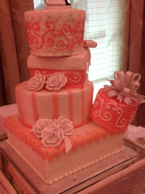 Wedding Cake Fort Worth | Specialty Cakes | Arlington