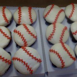 Sports Cupcakes | Birthday Cakes | Wedding Cakes | Arlington TX