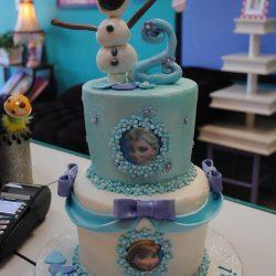 Birthday Cakes | disney frozen birthday cakes | specialty cakes | Arlington, TX