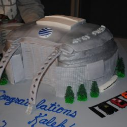 That's The Cake Bakery custom cakes, custom birthday cakes, at&t stadium cakes,