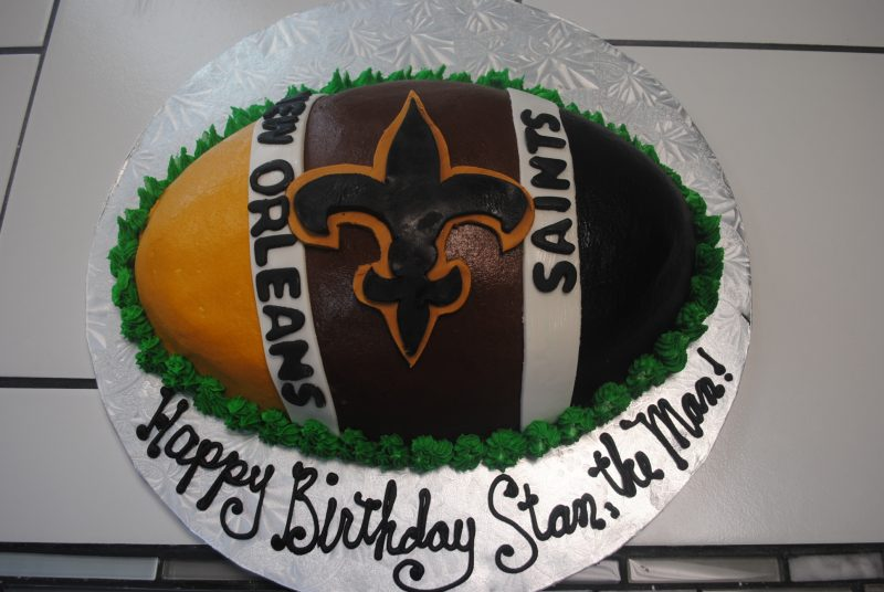 Tremendous Sports Themed Cakes Birthday Cakes Dallas Bakery Thats The Cake Funny Birthday Cards Online Aboleapandamsfinfo