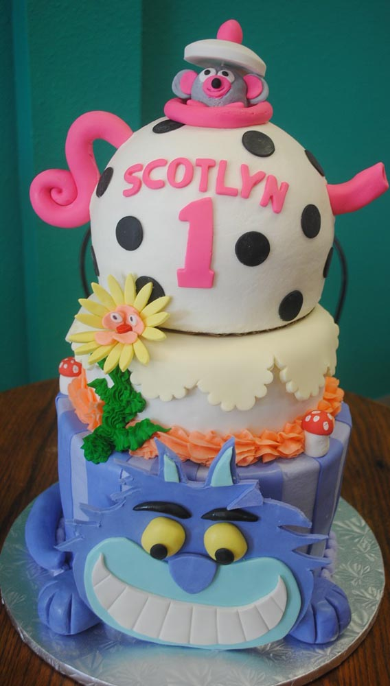 Custom Birthday Cakes Specialty Birthday Cakes Thats The Cake