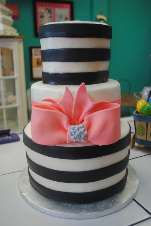 Custom Birthday Cakes | Specialty Birthday Cakes | That's The Cake