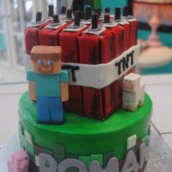TNT cakes, minecraft birthday cakes | dallas bakery | southlake bakery