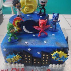 PJ Mask Cake, Birthday cakes in Arlington texas, birthday cakes in fort worth texas, affordable cakes in Arlington, affordable cakes in dallas, birthday cakes in dallas, birthday cakes in southlake, birthday cakes in irving, birthday cakes north texas