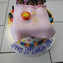 Sleepover cake | birthday cakes dallas | fort worth bakery | arlington bakery, Birthday cakes in Arlington texas, birthday cakes in fort worth texas, affordable cakes in Arlington, affordable cakes in dallas, birthday cakes in dallas, birthday cakes in southlake, birthday cakes in irving, birthday cakes north texas