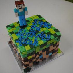 Minecraft, Birthday cakes in Arlington texas, birthday cakes in fort worth texas, affordable cakes in Arlington, affordable cakes in dallas, birthday cakes in dallas, birthday cakes in southlake, birthday cakes in irving, birthday cakes north texas