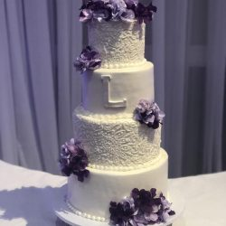 Elegant Wedding Cakes | Dallas | Fort Worth | Arlington, pearl Wedding Cakes, Stencil wedding cakes, silver wedding cakes, wedding cake ideas, frisco wedding cakes, plano birthday cakes, carrolton wedding cake bakery, grapevine wedding cake, irving wedding cakes, sugar bee sweets bakery