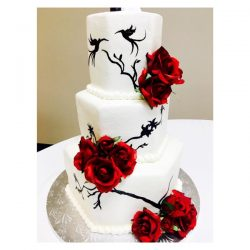 Wedding Cakes in Dallas, Custom Wedding Cakes, Arlington Cake Bakery, Fort Worth Cakes
