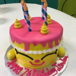 Shopkins Birthday Cake, Birthday cakes in Arlington texas, birthday cakes in fort worth texas, affordable cakes in Arlington, affordable cakes in dallas, birthday cakes in dallas, birthday cakes in southlake, birthday cakes in irving, birthday cakes north texas