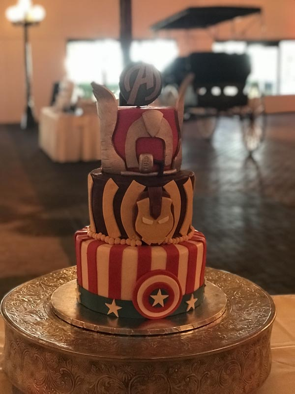 Grooms Cakes Best Bakeries In Dallas Thats The Cake Bakery