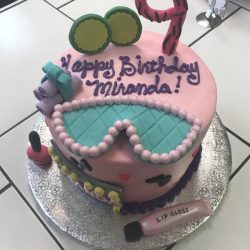 Spa day cakes | dallas bakery | arlington cake bakery, Birthday cakes in Arlington texas, birthday cakes in fort worth texas, affordable cakes in Arlington, affordable cakes in dallas, birthday cakes in dallas, birthday cakes in southlake, birthday cakes in irving, birthday cakes north texas