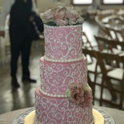 dallas wedding cakes, fort worth wedding bakery, mansfield wedding cakes, south arlington bakery