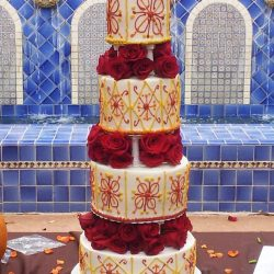 wedding cakes dallas | wedding cakes arlington, pearl Wedding Cakes, Stencil wedding cakes, silver wedding cakes, wedding cake ideas, frisco wedding cakes, plano birthday cakes, carrolton wedding cake bakery, grapevine wedding cake, irving wedding cakes, sugar bee sweets bakery