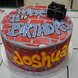 Swell Custom Birthday Cakes Specialty Birthday Cakes Thats The Cake Funny Birthday Cards Online Inifodamsfinfo