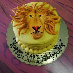 Dallas Cake Bakery | Specialty Bakery Dallas | Lion Cakes