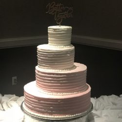 arlington wedding bakery, specialty bakery arlington, gluten free wedding cakes | vegan wedding cakes