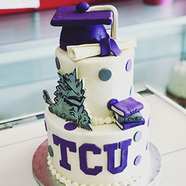 That's The Cake Bakery | Dallas-Fort Worth | Wedding & Birthday Cakes