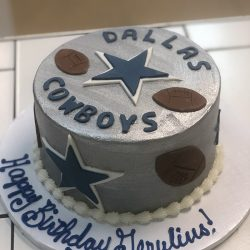 Dallas Cowboys Cakes 2019 Bakery Cake Dallas Arlington